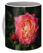 Blossoming Rose Coffee Mug