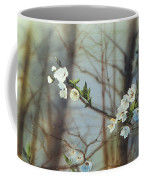 Blossoms In The Wild Coffee Mug