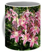 Blossoms Of Chase Lane Coffee Mug