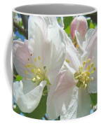Blossoms Spring Apple Tree Art Prints Baslee Troutman Coffee Mug