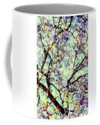 Blossoms Up Coffee Mug