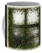 Blotted Out Coffee Mug
