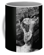Blow A Kiss Coffee Mug