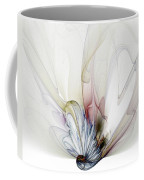 Blow Away Coffee Mug by Amanda Moore