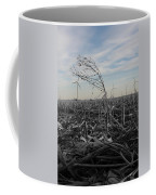 Blow With The Wind Coffee Mug