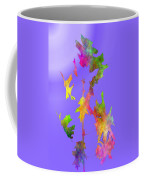 Blowin In The Wind 7 Coffee Mug