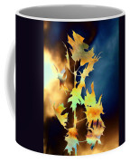 Blowin In The Wind II Coffee Mug