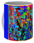 Blowin' The Horn For Heroin....tony Adamo/ Coffee Mug