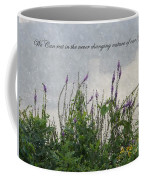 Blowing In The Breeze Coffee Mug