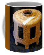 Blowout Preventer Coffee Mug