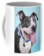 Blu 7 Coffee Mug