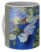 Blu I Coffee Mug