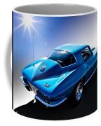 Blue '67  Coffee Mug