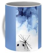 Stormy Weather II Coffee Mug