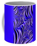 Blue Abyss Coffee Mug