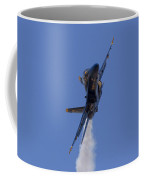 Blue Angel 7 Closeup Coffee Mug
