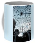 Blue Arbor Coffee Mug