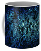 Blue Archaeology Coffee Mug