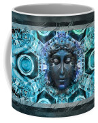 Blue Atheahon  Coffee Mug