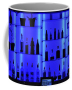 Blue Bar Coffee Mug