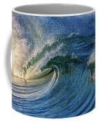 Blue Barrel Coffee Mug