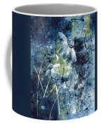 Blue Beauties Coffee Mug