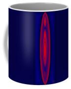 Blue Bella Coffee Mug