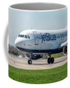 Blue Belle Coffee Mug