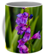 Blue Bells Wild Flower Coffee Mug
