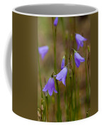 Blue Bells Wyoming Coffee Mug