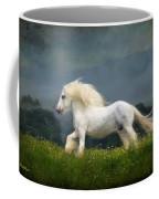 Blue Billy C1 Coffee Mug
