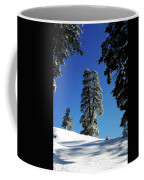 Blue Bird Day Coffee Mug