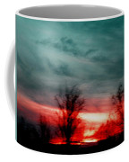 The Memory Remains Coffee Mug