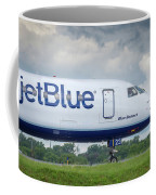 Blue Bonnet Coffee Mug