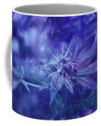 Blue Buds Coffee Mug