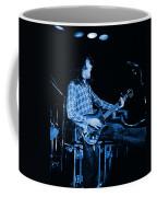 Blue Bullfrog Blues Coffee Mug
