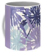 Blue Curry II Coffee Mug