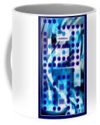 Blue Day Coffee Mug