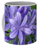 Blue Delight Coffee Mug