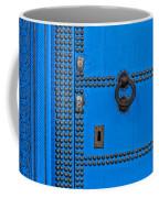 Blue Door Accents Coffee Mug