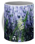 Blue Dreams Of Sunlight Coffee Mug