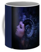 Blue Dusk Coffee Mug