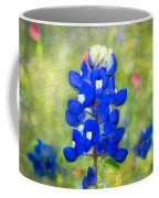 Blue-est Of Blues Coffee Mug