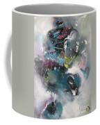 Blue Fever15 Coffee Mug
