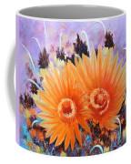 Blue Flame Companion 3 Coffee Mug