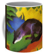 Blue Fox 1911 Coffee Mug