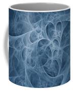 Blue Fugue Coffee Mug