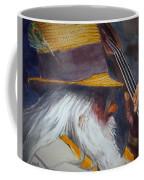 Blue Grass Bob Coffee Mug