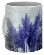 Blue Grass Coffee Mug