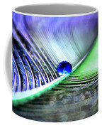 Blue Gypsy Coffee Mug
